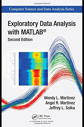 Exploratory Data Analysis with MATLAB, Second Edition (Chapman & Hall/CRC Computer Science & Data Analysis)