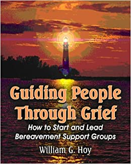 how to start a grief support group