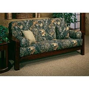 Mossy Oak New Break Up Futon Bedding Collection New Break Up Futon Bedding