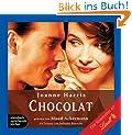 Chocolat. Roman. 4 CDs