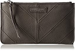 Liebeskind Berlin Rabia Wallet, French Grey, One Size