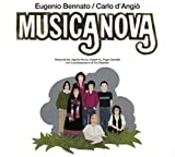 Songtexte von Musicanova - Quanno turnammo a nascere