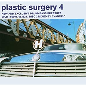 Various Artists Plastic Surgery volume 4