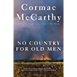 No Country for Old Menby Cormac McCarthy