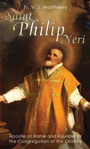 St Philip Neri089555254X : image
