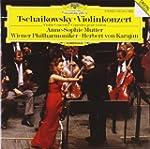 Tcha�kovski : Concerto pour violon