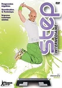 Fitness Challenge - Step intermediaire