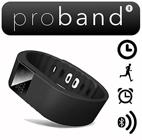 Proband-ORIGINALE-IN-ITALIANO-Smartwatch-orologio-Activity-Tracker-intelligente-Compatibile-con-Android-e-iPhone-Ios-6-plus-S-6S-6plus-6-5S-5C-5-4S-4-Android-Samsung-Galaxy-4-Note-3-Note-2-S5-S4-S3-HT