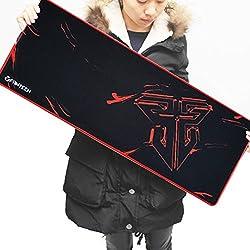Mouse Pad - MP 80 SVEN Fantech Premium Professional Gaming Mouse Pad