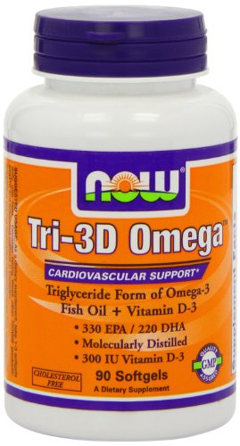 Top best 5 fish oil triglyceride form for sale 2016 for Fish oil to lower triglycerides