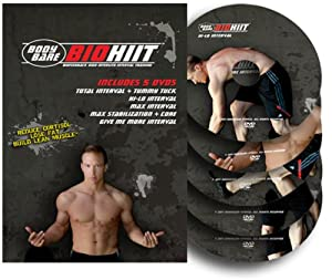 BIOHIIT - BIOfeedback High Intensity Interval Training