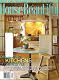 img - for House Beautiful Magazine (April, 2004) book / textbook / text book