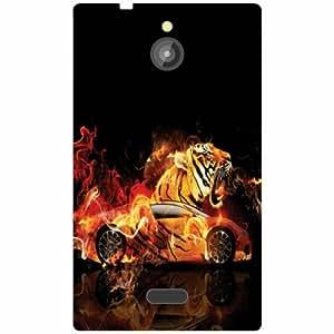 Printland Phone Cover For Nokia X2
