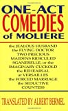 One-Act Comedies of Moliere: Seven Plays (Actors Moliere, Vol 4)