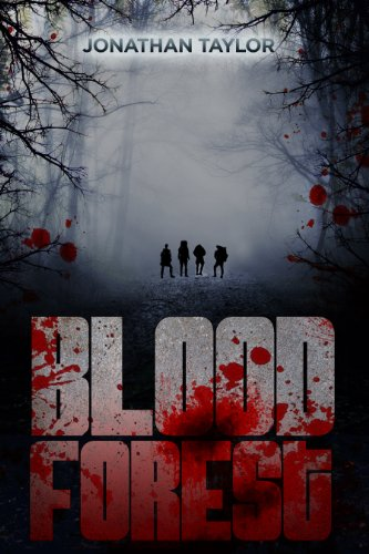 Blood Forest (Suspense thriller)
