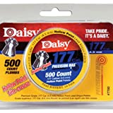 Daisy MFG 500CT .177Hollow Pellet