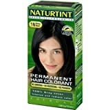 Naturtint Permanent Hair Colorant 1N Ebony Black