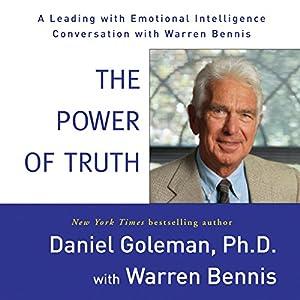 The Power of Truth Speech