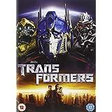 Transformers (2007) [DVD]by Shia LaBeouf