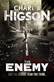 The Enemy (An Enemy Novel)
