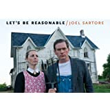 Let's Be Reasonable (Great Plains Photography)