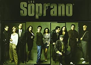 Los Soprano (Serie completa) [DVD]