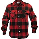 Rothco The Extra Heavyweight Flannel...