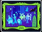 Disney Shag Haunted Mansion Postcard Set in Tin (14pc)