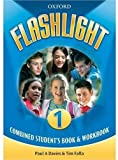 Flashlight 1: Combined Student's Book and Workbook (French Edition) (0194153002) by Davies, Paul
