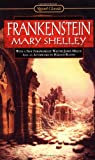 img - for Frankenstein (Signet Classics) book / textbook / text book