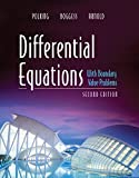 Differential Equations with Boundary Value Problems (Classic Version) (2nd Edition) (Pearson Modern Classics for Advanced Mathematics Series)