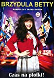 Ugly Betty Season 3 (BOX) [6DVD]
