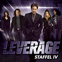 Leverage - Staffel 4