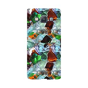 Phone Candy Designer Back Cover with direct 3D sublimation printing for Samsung Galaxy A5