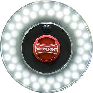 Rotolight RL48-B Eclairage à LED professionnel pour Photo/Vidéo