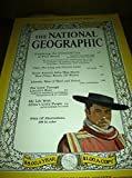 National Geographic Magazine February 1960 Vol. 117 No. 2/ Carl Sandbergs Speech before Congress on Abraham Lincoln and Our Land through Lincolns Eyes