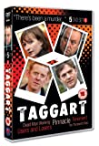 Taggart Disc Set E: Dead Man Walking / Tenement / The Thirteenth Step / Users and Losers / Pinnacle [DVD]