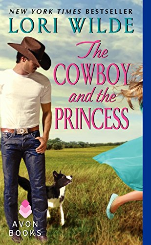 Image of The Cowboy and the Princess (Jubilee, Texas)