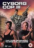 サイボーグコップ3/CYBORG COP III