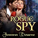 Rogue Spy: Spymaster, Book 5 (       UNABRIDGED) by Joanna Bourne Narrated by Kirsten Potter