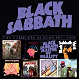 The Complete Albums (1970-1978)