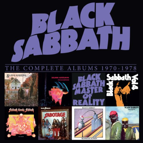 Complete Albums Box 1970-1978
