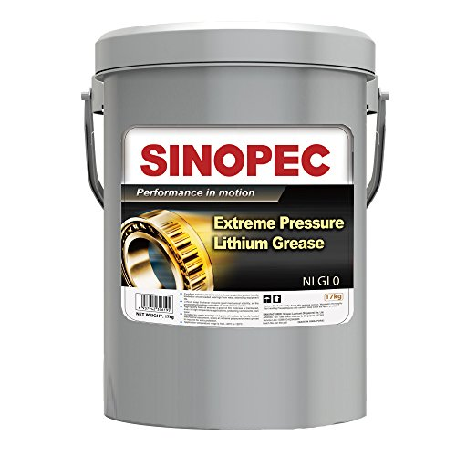sinopec-ep0-extreme-pressure-multipurpose-lithium-grease