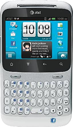 HTC Status (AT&T)