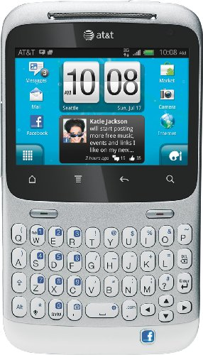 HTC Status Android Phone (AT&T)