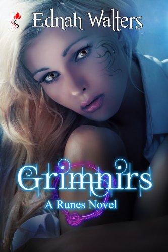 Ednah Walters - Grimnirs: A Runes Novel (Runes Series Book 3)
