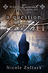 A Question Of Faith by Nicole Zoltack ebook deal