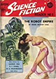 Avon Science Fiction Reader No. 3, 1952