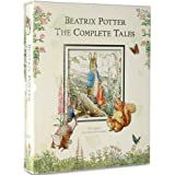 img - for Beatrix Potter The Complete Tales: The 23 Original Tales by Potter. Beatrix ( 2006 ) Hardcover book / textbook / text book
