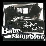 Shotter's Nation Babyshambles